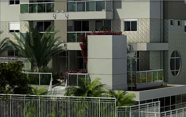 Edifício Picture Santa Cruz